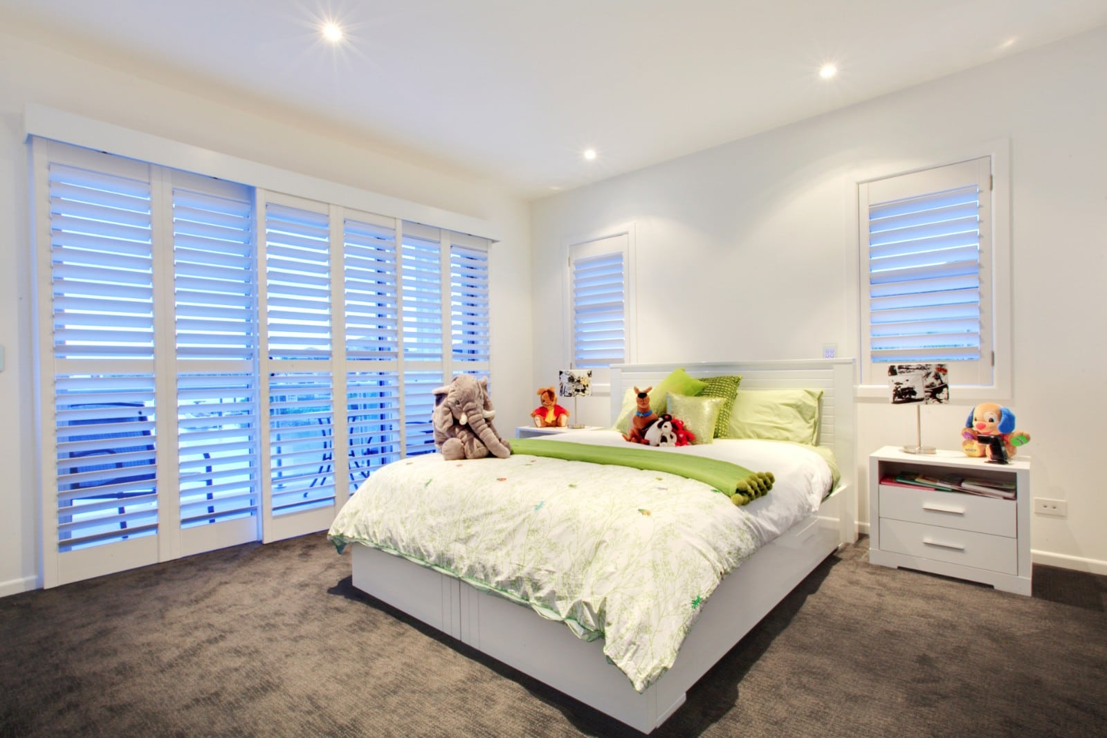 7 Things You Must Know Before Buying Plantation Shutters