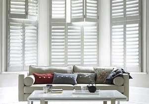 How Much Do Indoor Window Shutters Cost?