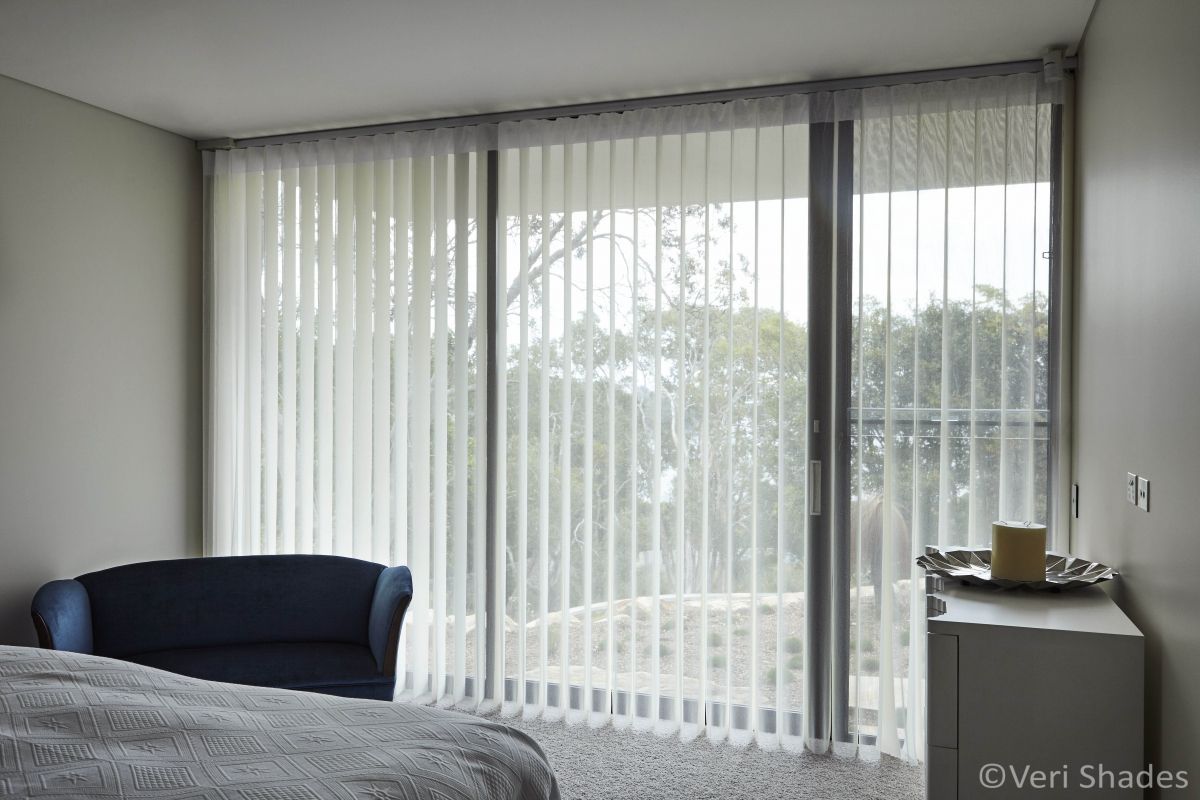 Window Coverings – Choosing The Right Type For Your Home