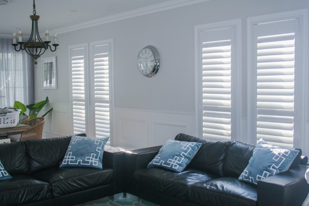 Image result for Which Material is best for Plantation Shutters?