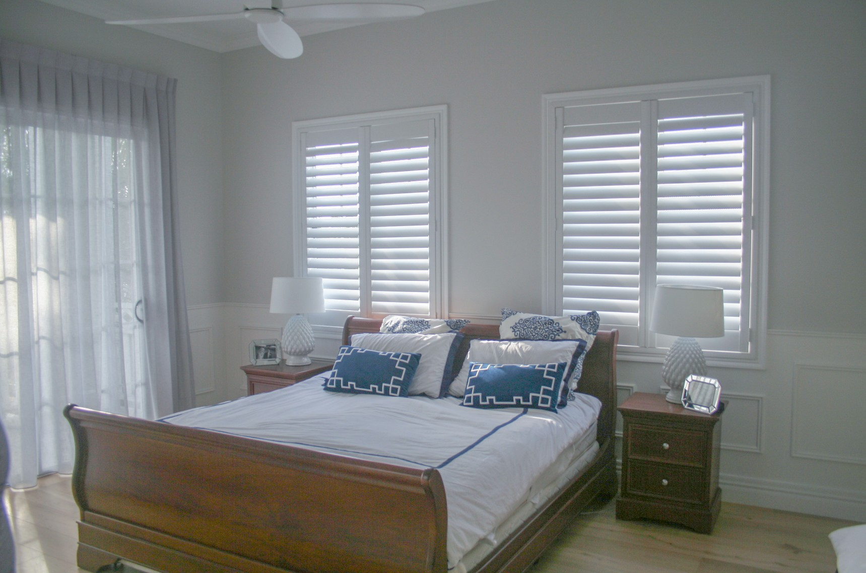 6 Places You Can Use Plantation Shutters In Your Home