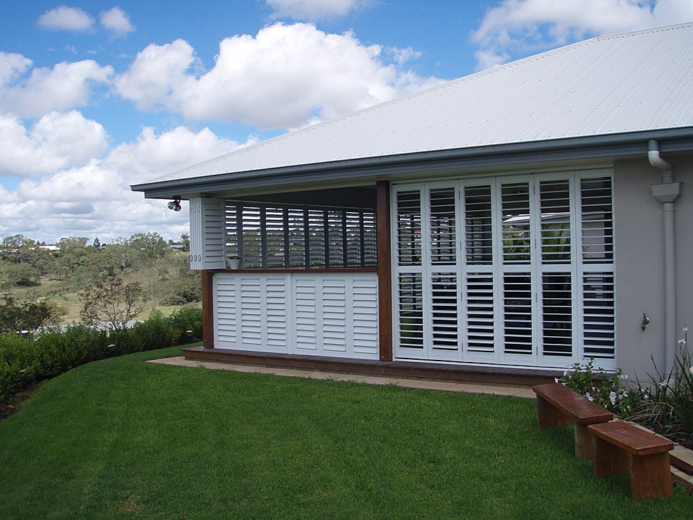 Aluminium Shutters – 5 Things You Need To Know